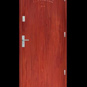 Drzwi wejściowe D10 pods