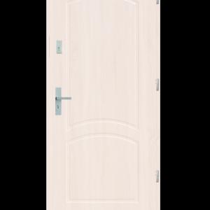 Drzwi wejściowe D2 Biały