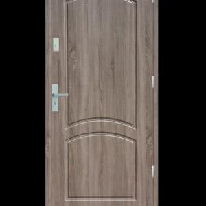Drzwi wejściowe D2 pods