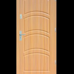 Drzwi wejściowe D44 Buk