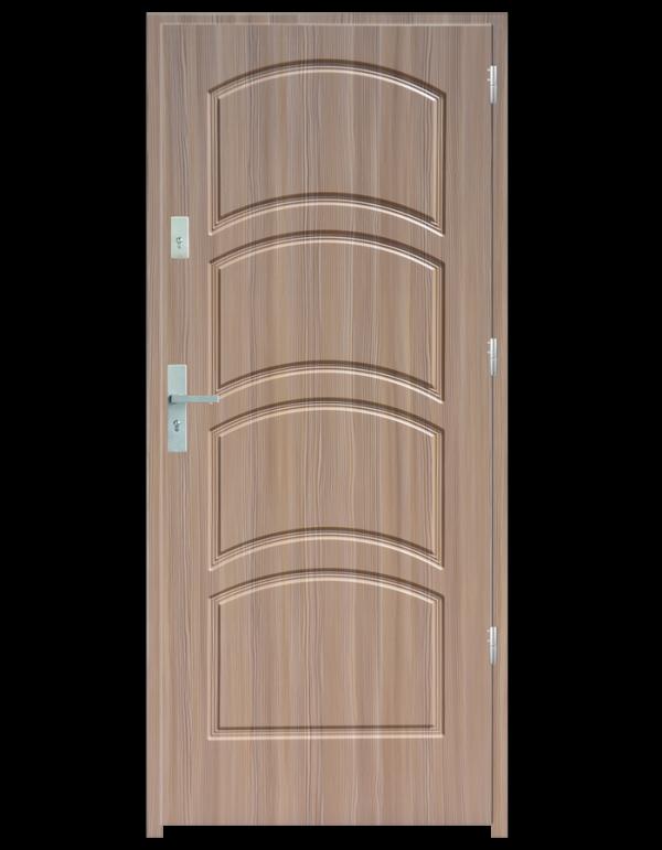 Drzwi wejściowe D44 pods