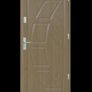 Drzwi wejściowe Dioryt 2 Jesion
