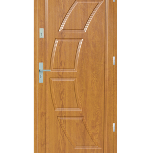 Drzwi wejściowe Dioryt 2 Olcha