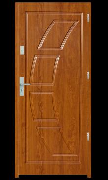 Drzwi wejściowe Dioryt 2 pods