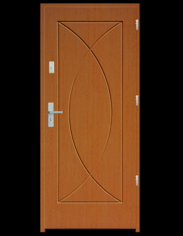 Drzwi wejściowe Eos Olcha