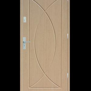 Drzwi wejściowe Eos pods