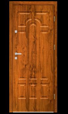 Drzwi wejściowe Barcelona