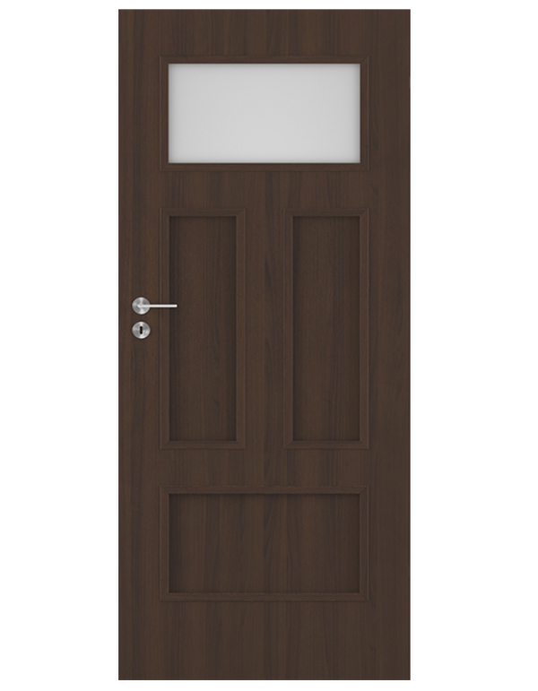 Drzwi pokojowe Bergamo 1
