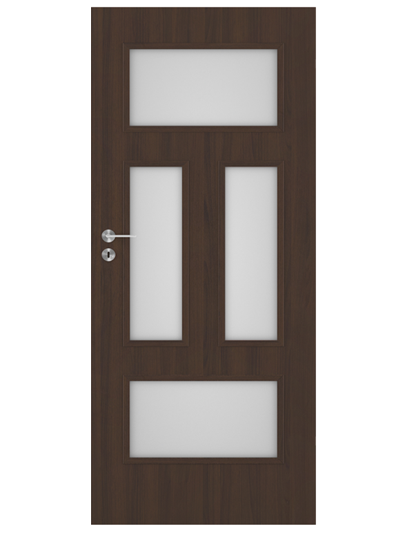 Drzwi pokojowe Bergamo 4