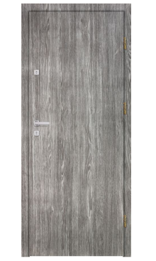 Drzwi wejściowe D10 01