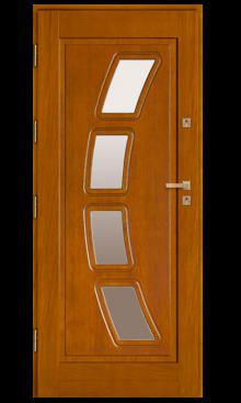 Drzwi wejściowe DZ 12