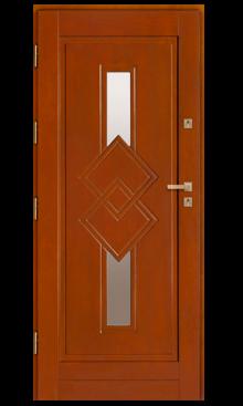 Drzwi wejściowe DZ 18