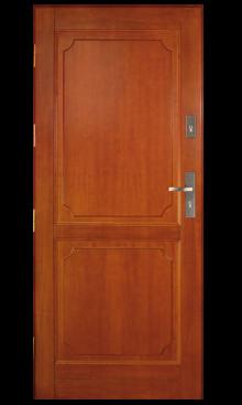 Drzwi wejściowe DZ 2