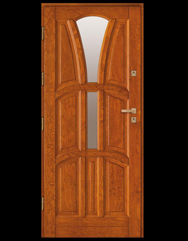 Drzwi wejściowe DZ 3
