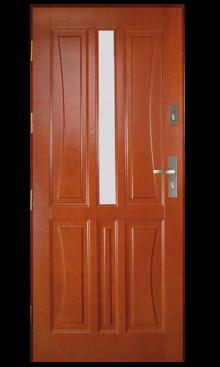 Drzwi wejściowe DZ 5
