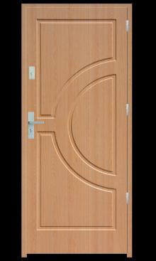 Drzwi wejściowe Helios pods