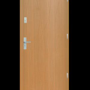 Drzwi wejściowe Hypnos Buk