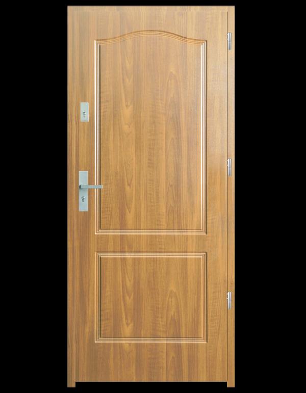 Drzwi wejściowe K20 Buk