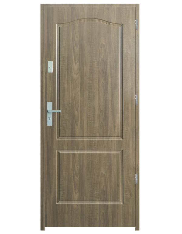 Drzwi wejściowe K20 Jesion
