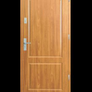 Drzwi wejściowe K20 Olcha