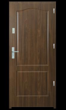 Drzwi wejściowe K20 pods