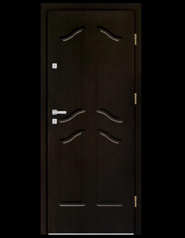 Drzwi wejściowe K4