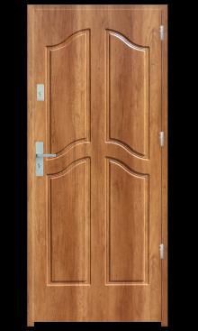 Drzwi wejściowe K4fala pods