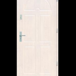 Drzwi wejściowe K8 Biały