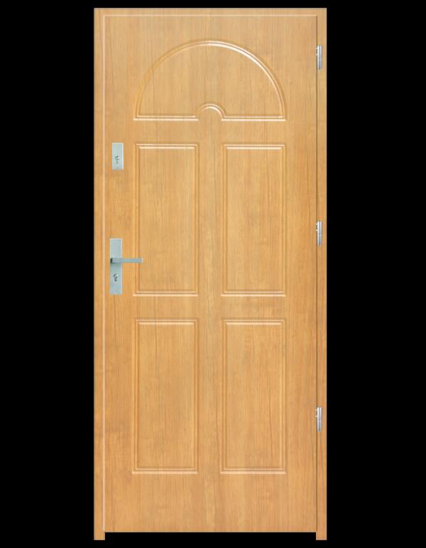 Drzwi wejściowe K8 Buk