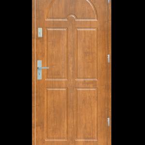 Drzwi wejściowe K8 Olcha