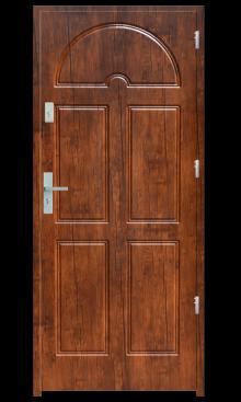 Drzwi wejściowe K8 pods