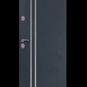Drzwi wejściowe Universal 56S M1