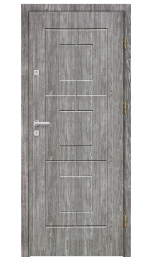Drzwi wejściowe Kwant