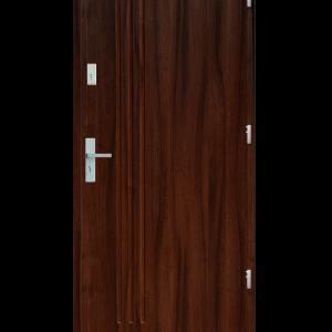 Drzwi wejściowe L3 Wiśnia