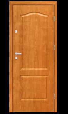 Drzwi wejściowe Londyn