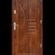 Drzwi wejściowe Łuk pods