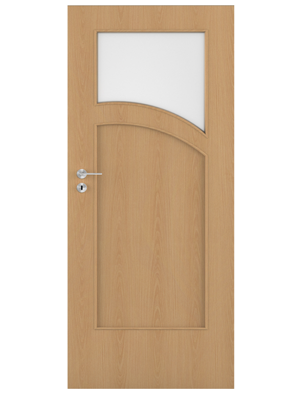 drzwi pokojowe Lyon 1