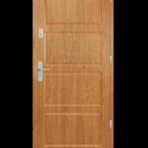 Drzwi wejściowe MAX Olcha