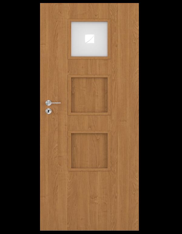 Drzwi pokojowe Macadi-3 1