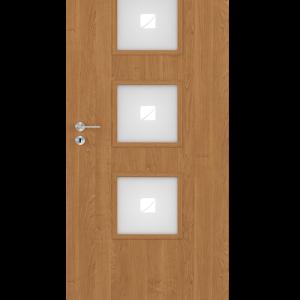 Drzwi pokojowe Macadi-3 3