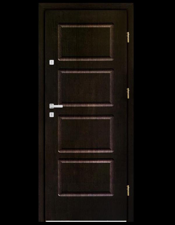 Drzwi wejściowe Manhatan