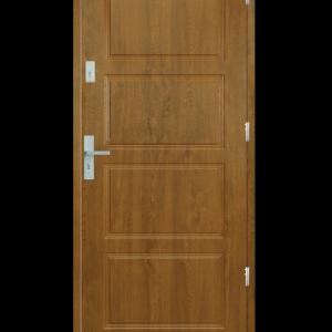 Drzwi wejściowe MAX pods
