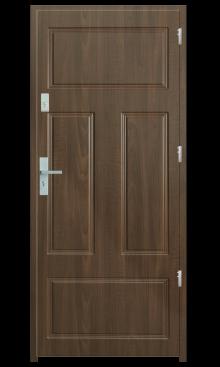 Drzwi wejściowe P40 pods