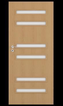 Drzwi pokojowe Porto 3