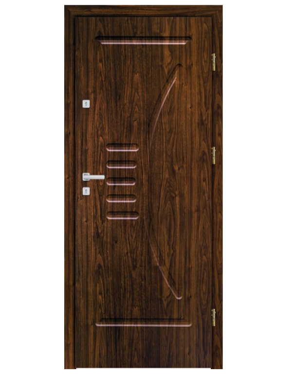 Drzwi wejściowe Spike