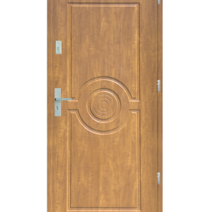 Drzwi wejściowe Sun Buk