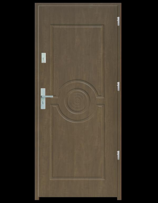 Drzwi wejściowe Sun Jesion