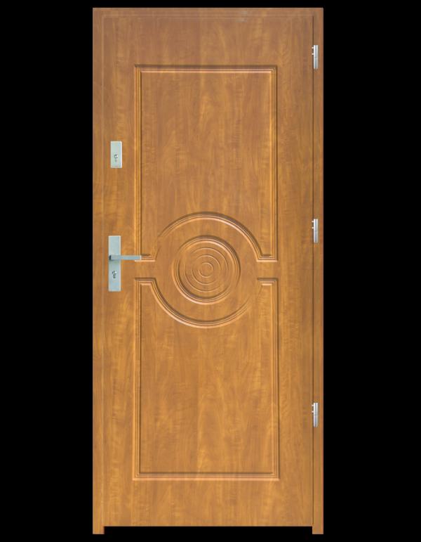Drzwi wejściowe Sun Olcha