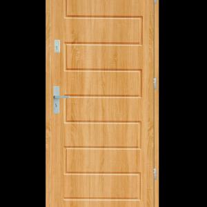 Drzwi wejściowe Z Buk