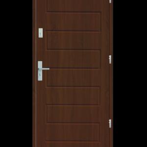 Drzwi wejściowe Z Dąb Złoty